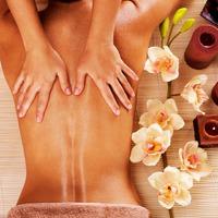 massage organiques
